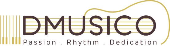 Dmusico Music House
